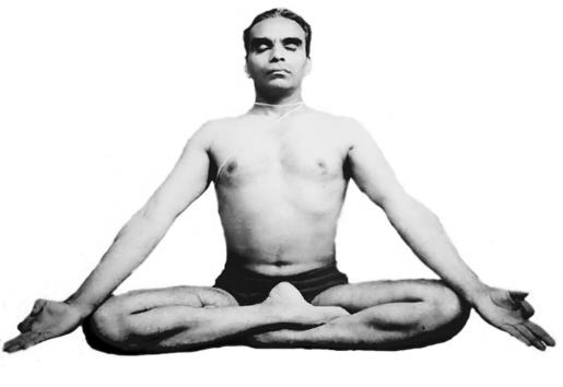 The Power of Pranayama
