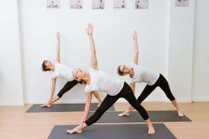 yoga class in ballina